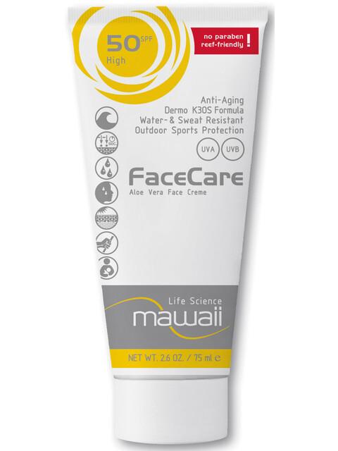 mawaii FaceCare SPF 50 75ml